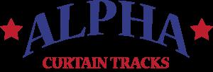 Alpha Curtains Logo