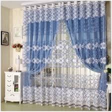 curtain .